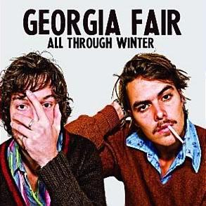 Georgia Fair - All Through Winter