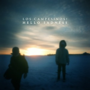 Los Campesinos - Hello Sadness