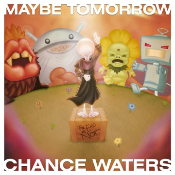 Chance Waters - Maybe Tomorrow